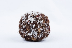 Raw Food Chocolate Ball
