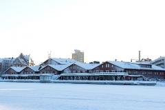 Norrbotten Theathre, Luleå