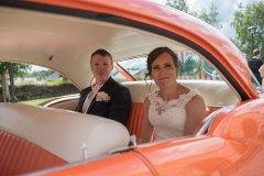 Carola & Jens wedding